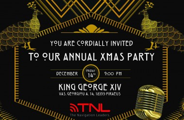 TNL CHRISTMAS PARTY 14/12/2018 @ KING GEORGE XIV