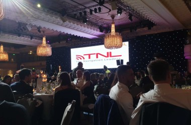TNL proudly supports HESGB Annual Dinner