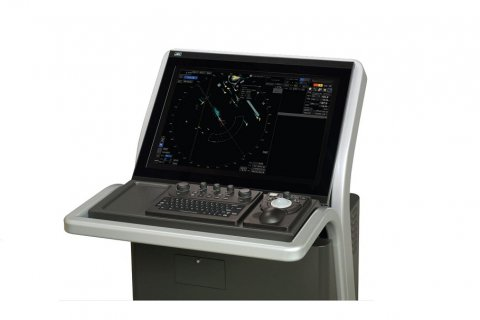 JRC JMR-9200 SERIES