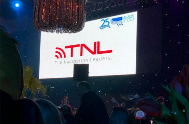 TNL supports HESGB 25th Anniversary Dinner & Dance