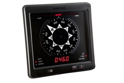 SIMRAD HR80 HEADING REPEATER