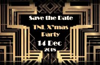 SAVE THE DATE 14/12/2018